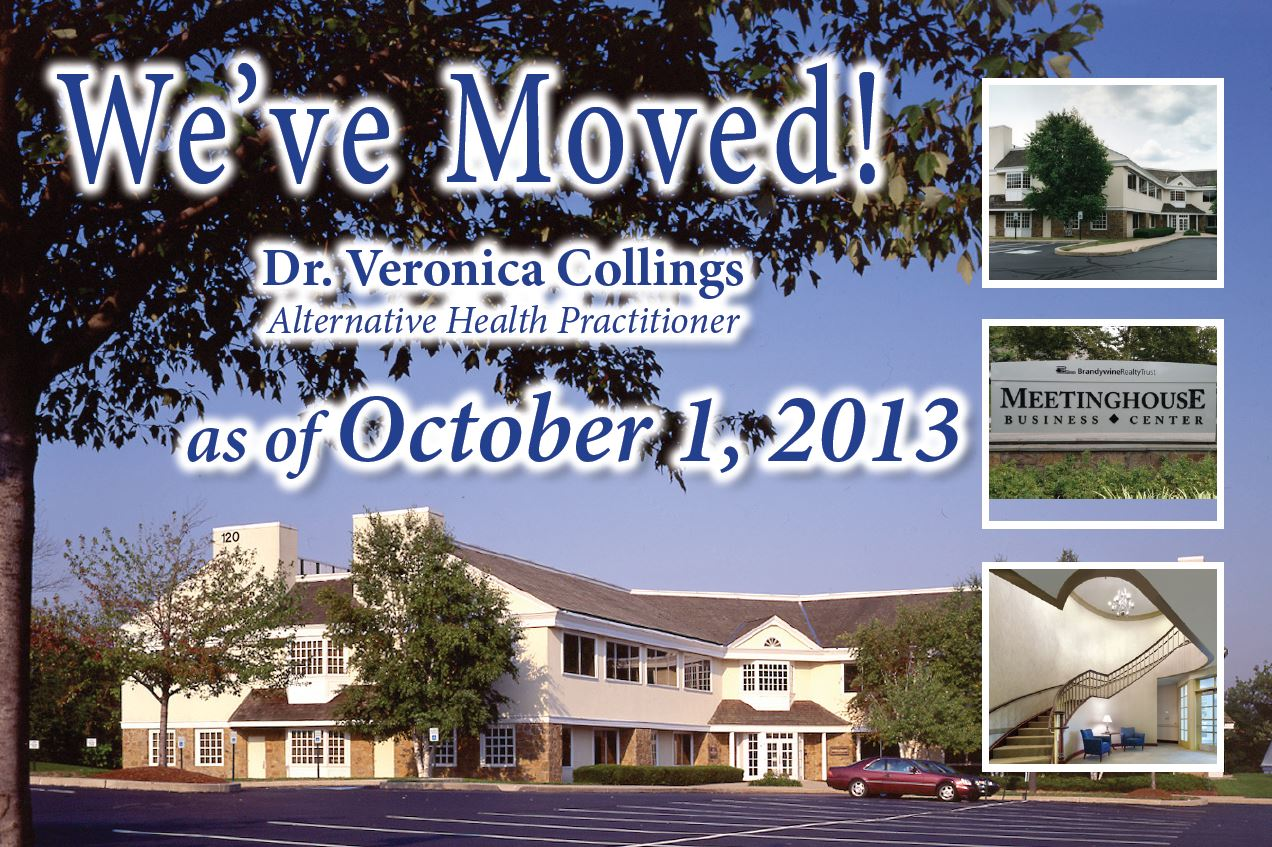 Dr Veroncia Colling Office Location