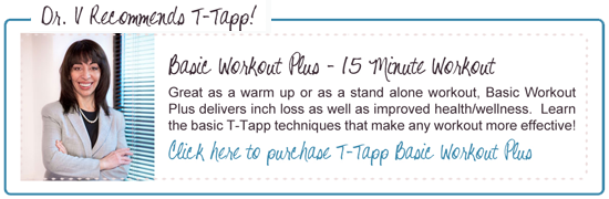 Chiropractor endorses T-Tapp